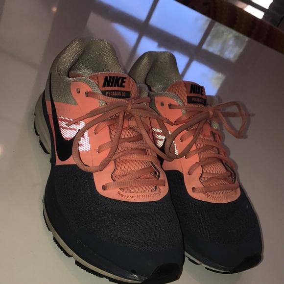 Nike Pegasus 3 Running Shoes 85 Xe